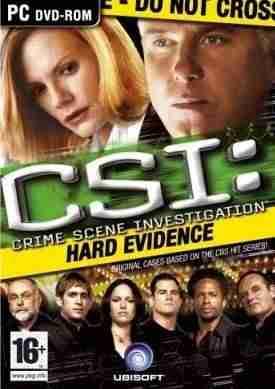 Descargar CSI 4 Hard Evidence [English] por Torrent